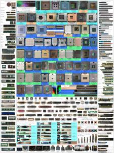 hardware: conectores y componentes PC v2.0