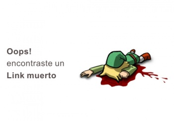 Link muerto